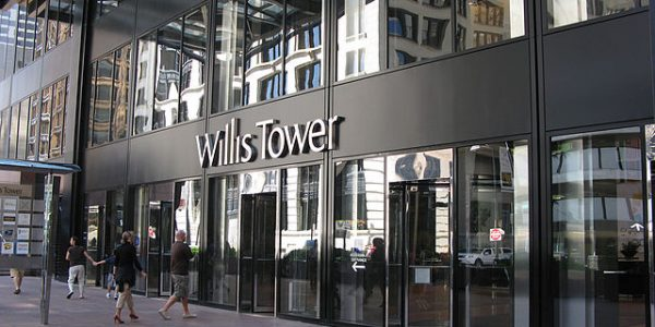 willis tower to undergo a skyscraper sized renovation - home evolutions