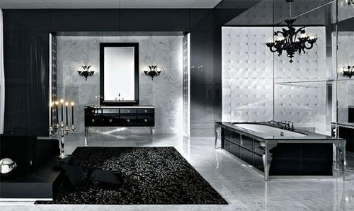 bathroom remodeling trends - home evolutions