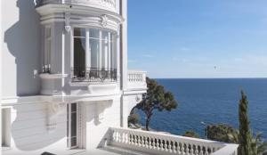 renovation of french riviera villa home evolutions