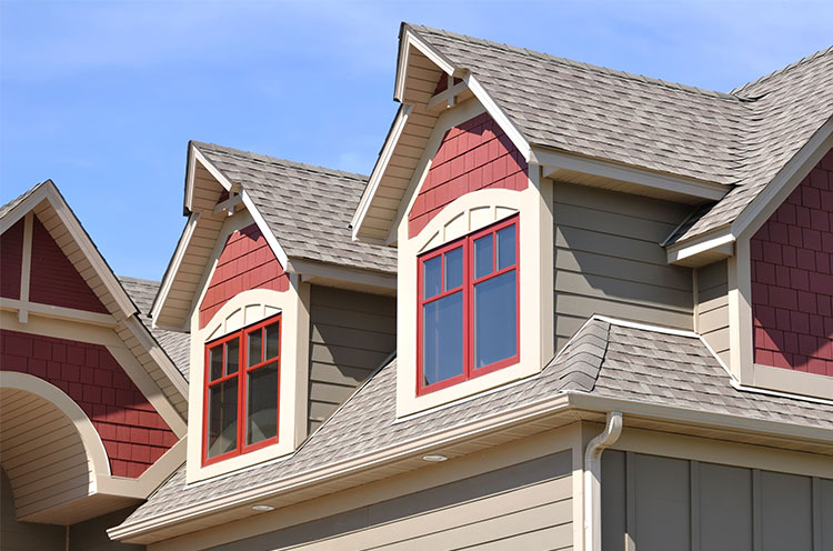 Dormer Design and Construction